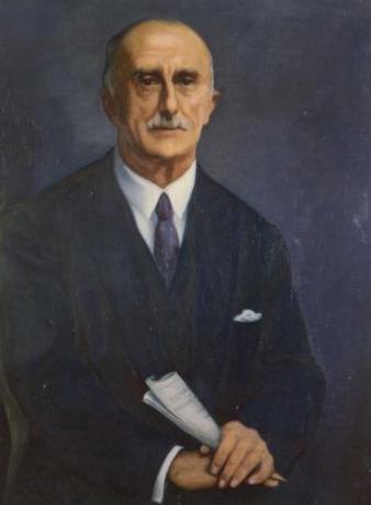 Pedro Mac Mahón y Aguirre - 1er Marqués de Mac Mahón