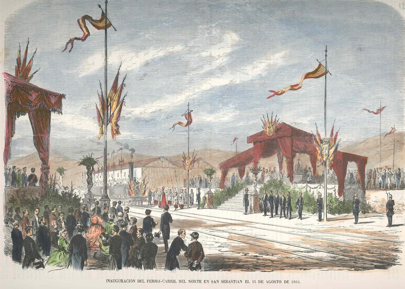 +++Inauguración+ferrocarril+Donostia[1] - copia