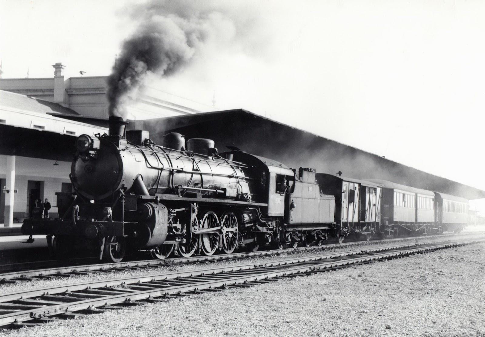+++Logroño , tren a Miranda, Olaizola