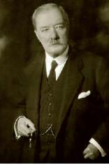 el financiero Alexander Enderson