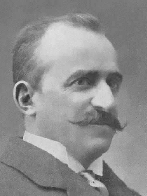 Alvaro de Figueroa, Conde de Romanones