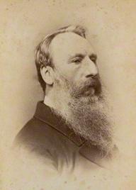 Anthony John Mundella , foto A. Bassano