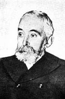 Antonio Ubach, representante de la Sociedad Ctalana General de Crédito