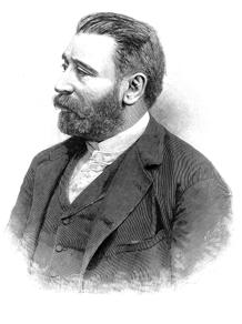 Aureliano Linares Rivas , Ministro de Fomento