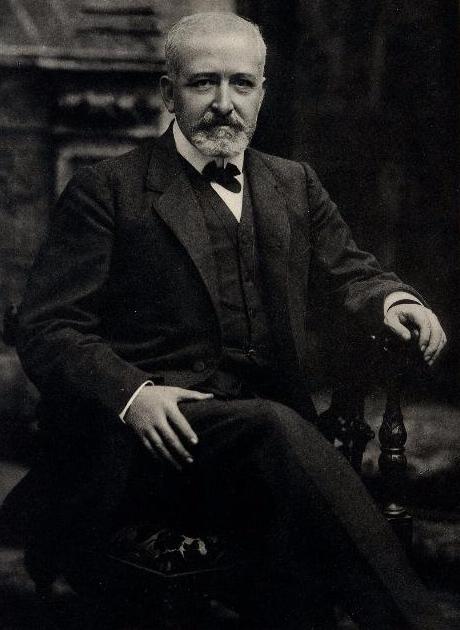 Domingo Sanllehy