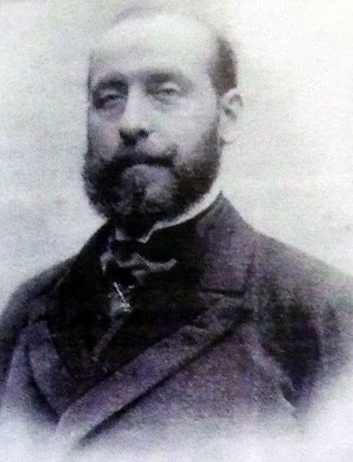 Julio Quesada y Piedrola, Duque de San Pedro de Galatino