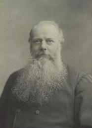 Edmundo Sykes Hett
