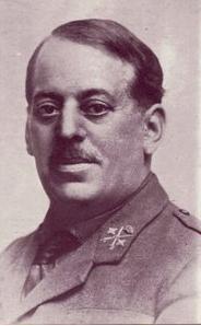 El general José Sanjurjo y Sacanell, presidente del Consejo , de Secundarios de Castilla, en 1928 (1)