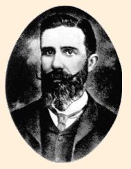 El ingeniero Ernesto Hoffmeyer del Fc de Luchana a Munguia