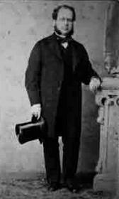 El ingeniero de caminos Jorge Enrique Loring Oyarzabal, Marqués de Casa Loring