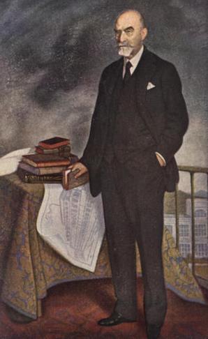 Enrique de Aresti y Torres