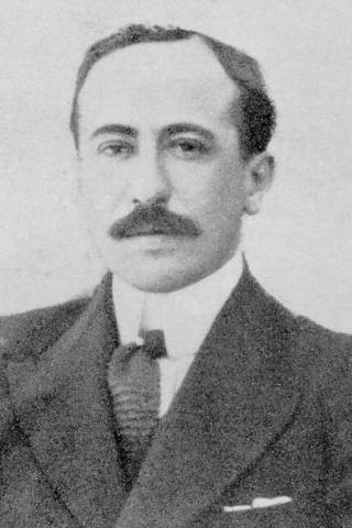 Estanislao Urquijo Ussia