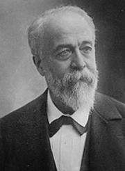 Eugéne Theodore Duclerc