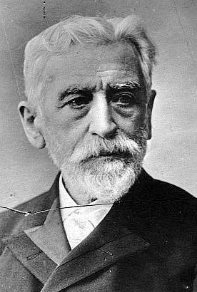 Eugenio Montero Rios