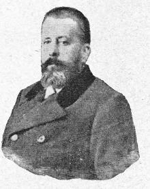Fernando Morcillo Garcia