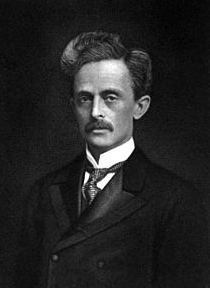 Frederik Stark Pearson