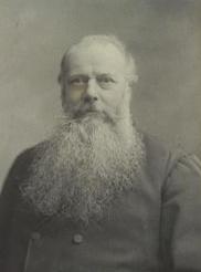 Hedmund Sykes Hett