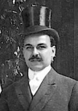 Jorge Silvela y Loring, Marques de Silvela