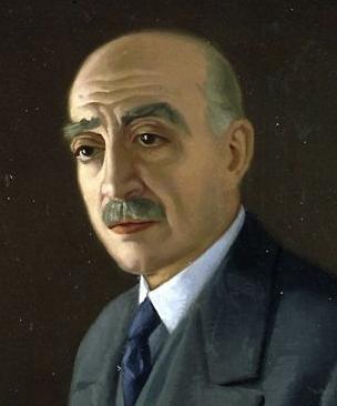 Jose Eugenio Ribera , ingeniero de Caminos