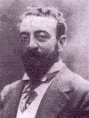 Jose Eugenio Ribera