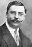 Jose Luis de Ussia y Cubas, Conde de los Gaitanes