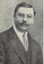 Jose Luis de Villabaso , 1er presidente del PV