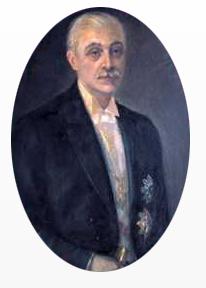 Jose Maria de Arteche y Osante