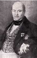 Juan Antonio Muñoz , Conde de Retamoso