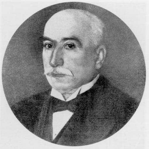 Juan Manuel de Urquijo y Urrutia, Marques de Urquijo