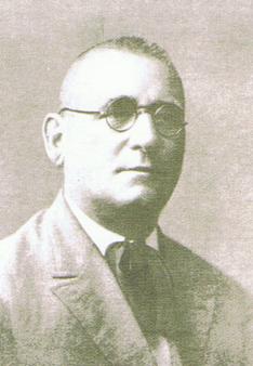 Martin Echegaray Olañeta