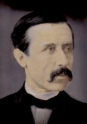 Pedro Antonio de Mesa Arroquia, ingeniero de Caminos