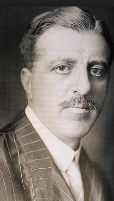 Pedro Jose Pidal Bernaldo de Quirós, Marqués der Villaviciosa de Asturias