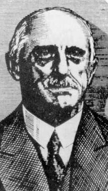 Pedro Mac-Mahon