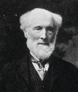 Sir Charles Tennat