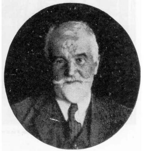 Valentin Gorbeña Arrayagaray