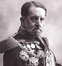 Valeriano Weyler, Marqués de Tenerife