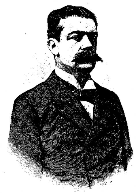 Ivo Bosch Puig, concesionario de la Linea de Linares a Almeria