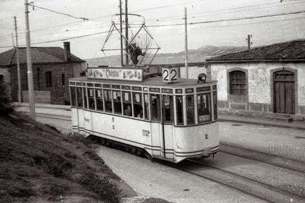 +Tranvia de Vigo a Porriño , foto Trevor Rowe, fondo MVF (4)