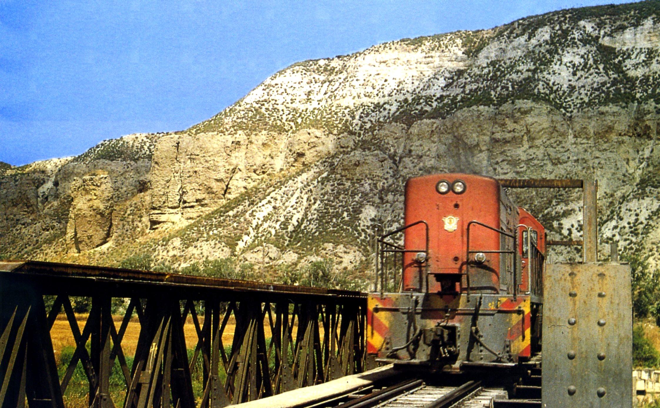 GECo en Puente del Jarama