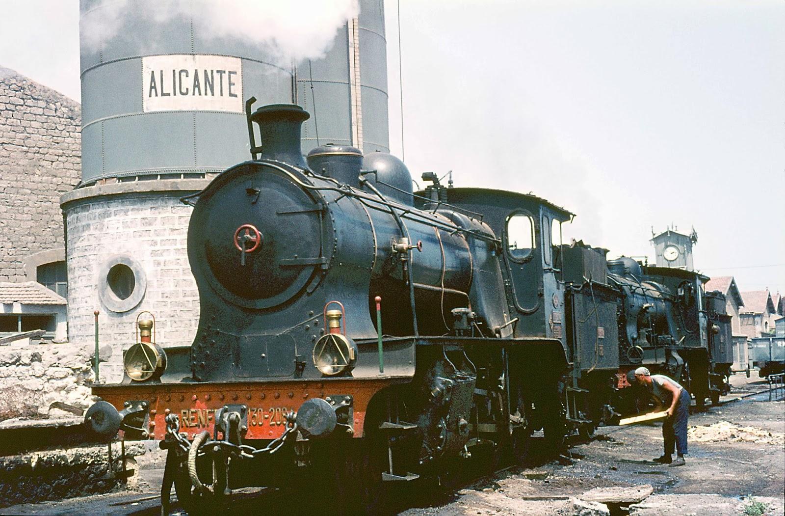 ALICANTE BENALUA - foto Michel Clemens
