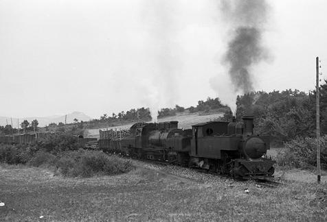 Agentes del Ferrocarril de la Robla, archivo Museo Vasco del Ferrocarril (2)