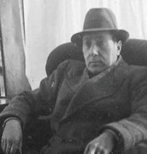 Alejandro Goicoechea- Talgo