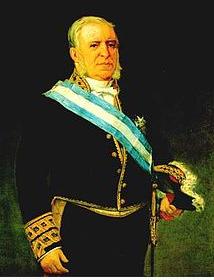 Alejandro Llorente y Lannas 1814-1901