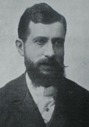 Alejandro Morlesin y Soto