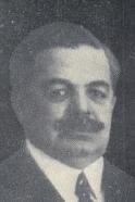 El ingeniero militar Alfredo Velasco Sotillos
