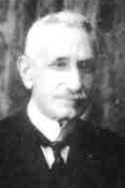 Antonio Aldama y Mendivil , Marques de Aldama