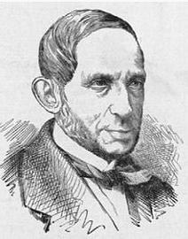 Antonio Brusi Ferrer , Marqués de Casa Brusi y fundador de la Sociedad Catalana General de Crédito, presidente del AVT en 1856