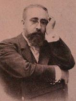 Antonio Comyn Crooke