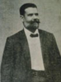 Antonio Conejero Sanchez