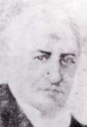 Antonio Moreno Blanco y Arenas 1797-1864
